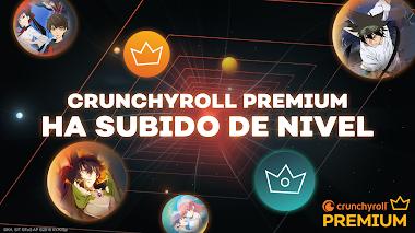 Crunchyroll presenta sus nuevos niveles de suscripción, habilita visionado offline