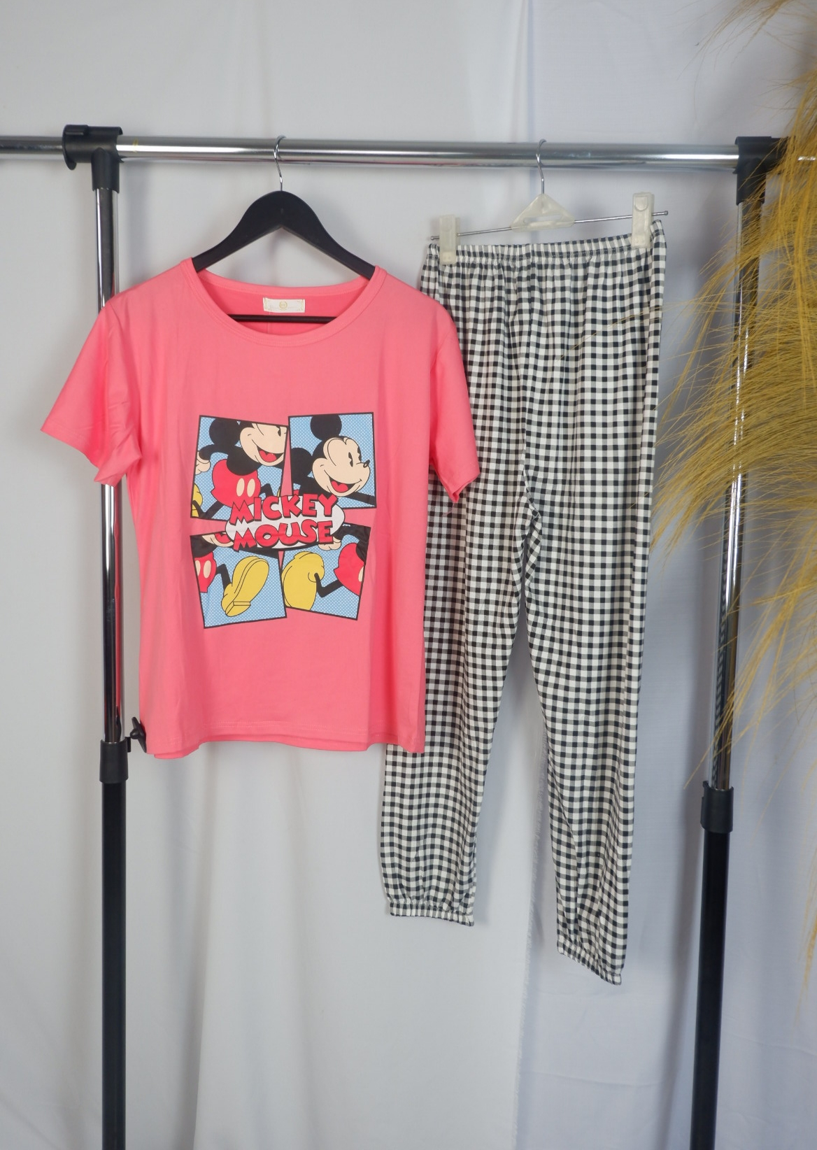 CP JOGER MICKEY MOUSE 2 (BT00033)