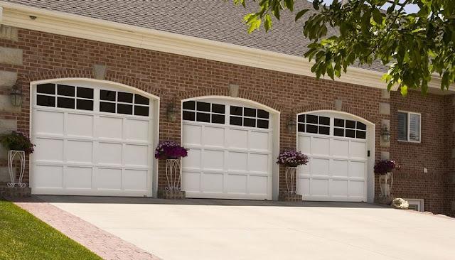 garage door repair lincoln city oregon