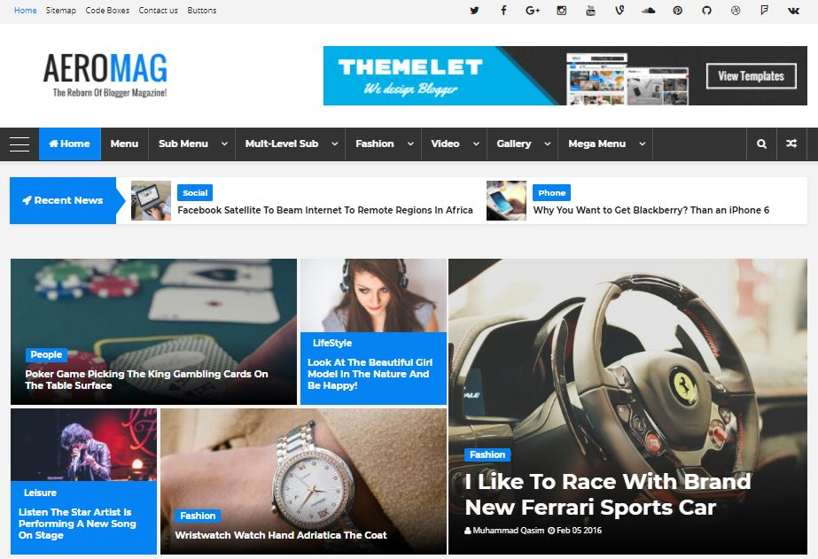 AeroMag-Default-premium-version-responsive-blogger-template-free-download
