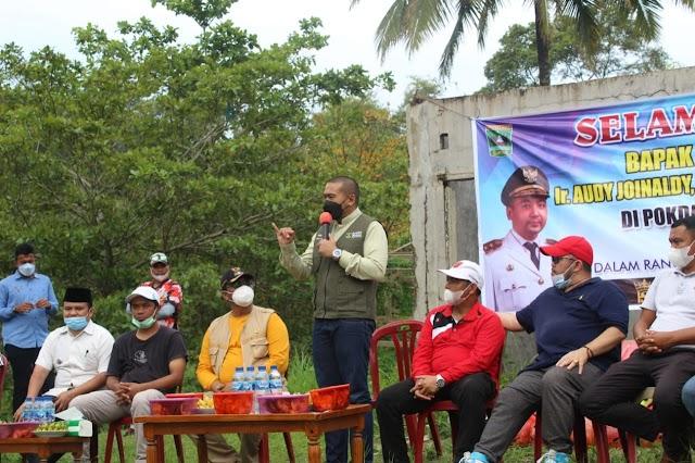 Wagub: Wisatawan Akan Pilih Destinasi Wisata Capaian Vaksinasi Yang Tinggi