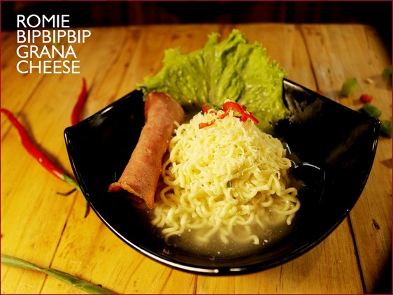 Cobain Menu SUPER HOT-nya Kopital, Yuk!