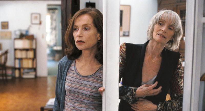 L'Avenir | Le cose che verranno con Isabelle Huppert