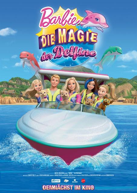 barbie die magie der delfine anschauen filme online. Black Bedroom Furniture Sets. Home Design Ideas