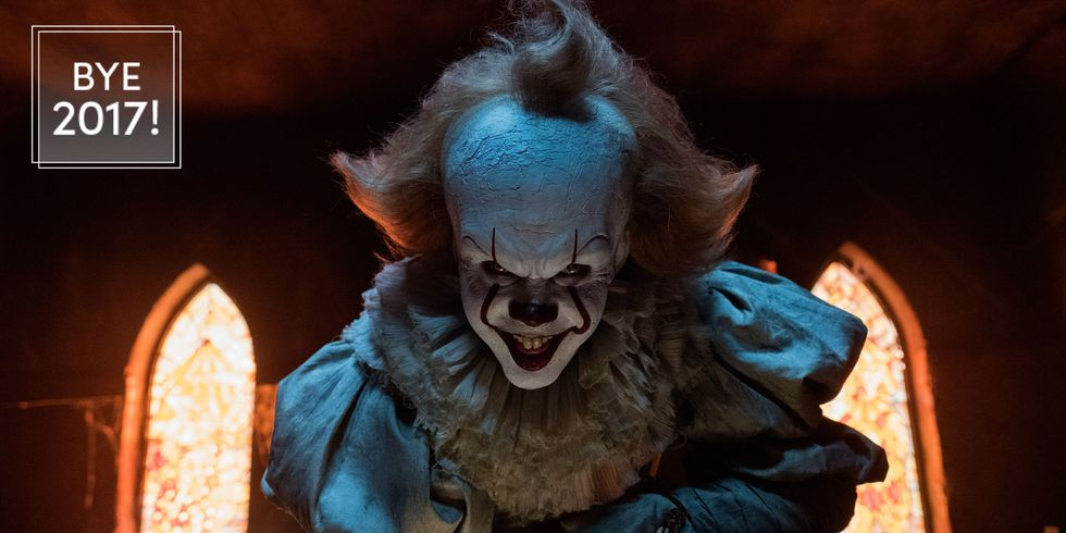 Top 10 Quotes Of Pennywise Aka -Dancing Clown