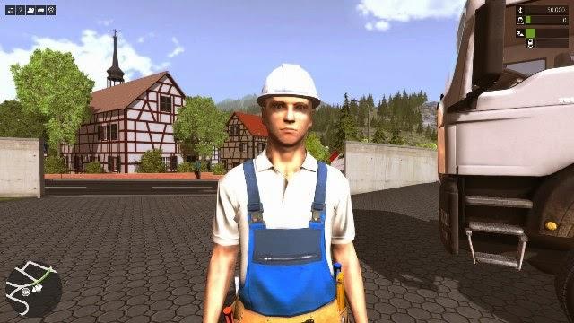Construction Simulator 2015 PC Games Screenshots