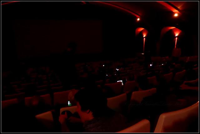 Cinéma le Cyrano Versailles