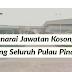 Jawatan Kosong Kilang Seluruh Pulau Pinang