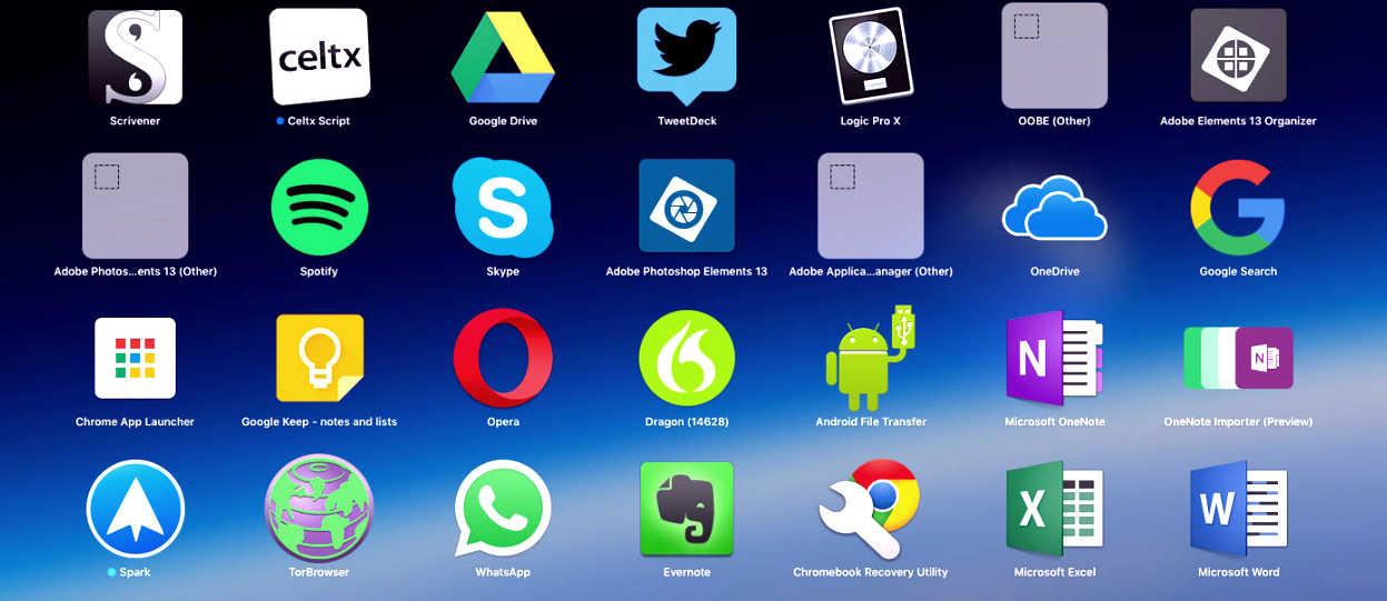 Tổng hợp 89 phần mềm cho Android ( Bản Full ).