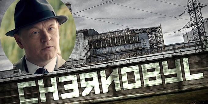 Chernobyl tanıtım,konu ve inceleme