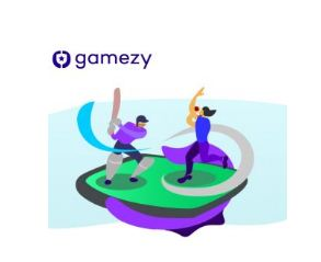 GameZy Cricket Fantasy App
