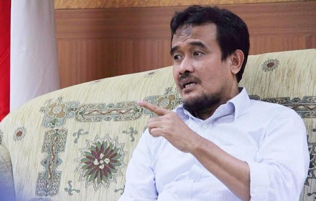 Politisi PKS Ini Nilai Kebijakan Kemetrian Kelautan Perikanan Masih Banyak Penolakan