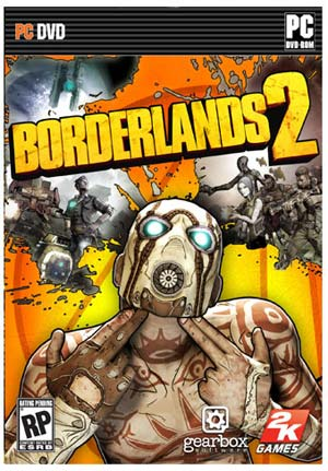 Borderlands 2 Game Of The Year Edition Download for PC