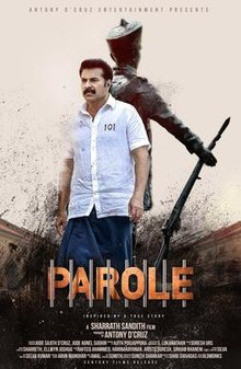 Parole (2018) Dual Audio [Hindi – Malayalam] 720p | 480p UNCUT HDRip x264 1.1Gb | 450Mb