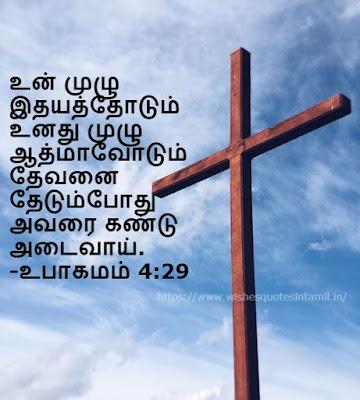 Tamil Bible Vasanam