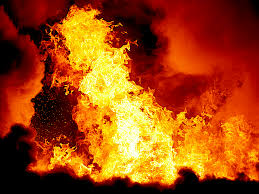 ΕΚΤΑΚΤΟ: Φωτιά στην Άρτα αυτή την ώρα καίγονται μελίσσια