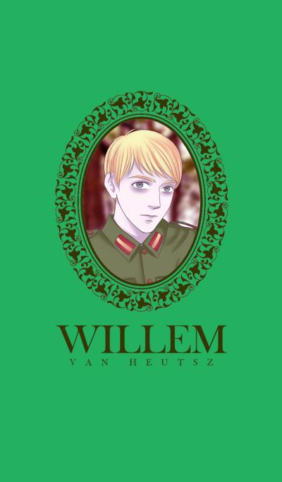 Willem Van Heutsz