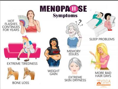 Cara Mencegah serta Mengurangi Gejala Menopause