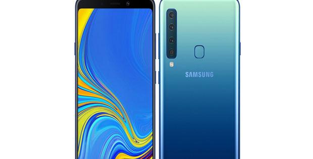 Spek Samsung A9 dan Harganya