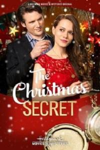 Poster The Christmas Secret