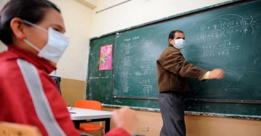 No estudiar matemáticas afecta al desarrollo cerebral de los adolescentes, según estudio realizado por la Universidad de Oxford