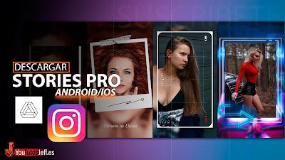 stories profesionales instagram