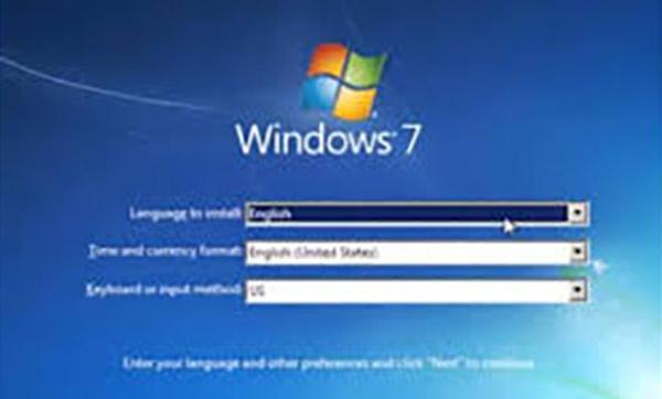 كيفية تسطيب ويندوز 7,عمل فورمات للويندوز 7,كمبيوتر,كيفية تنزيل ويندوز 7,طريقة فورمات الكمبيوتر,فورمات الكمبيوتر
