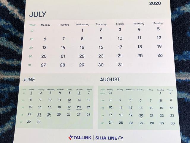 Risteilykesä 2020