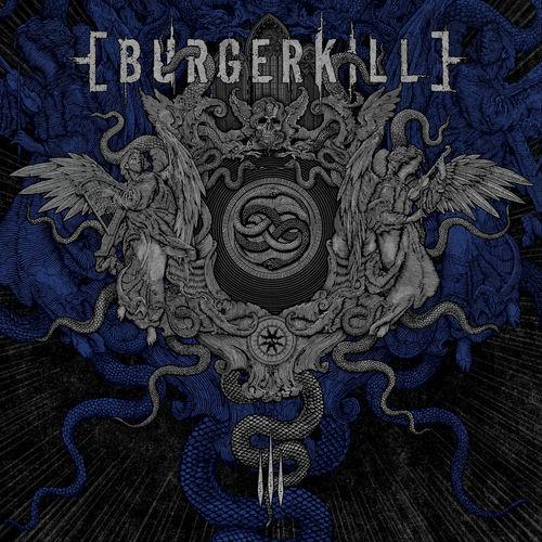 Burgerkill - Killchestra [EP] (2020)