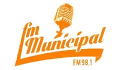 Radio Municipal 98.1 FM