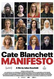 Watch Manifesto Online Free 2017 Putlocker