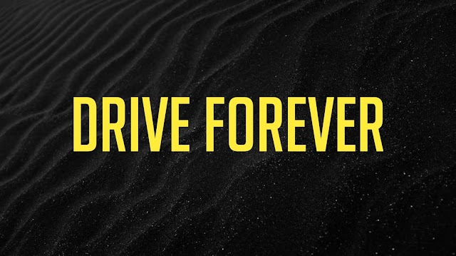 Drive Forever Ringtone Download