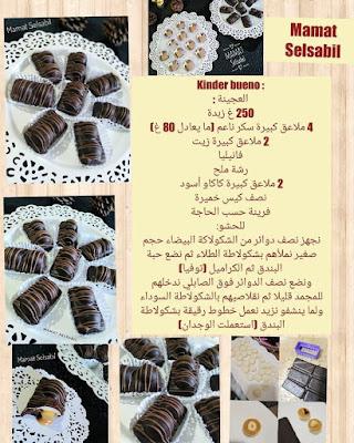 حلويات جزائرية 2020