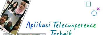 5+ Aplikasi Teleconference Terbaik untuk Rapat Online dan Sekolah #Dirumahaja