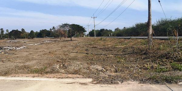 VR Global Property ขายที่ดิน วิวเขา ใกล้หาดชะอำ เพชรบุรี 103 ไร่