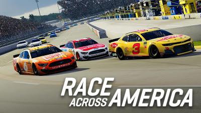 NASCAR Heat Mobile النسخة المهكرة