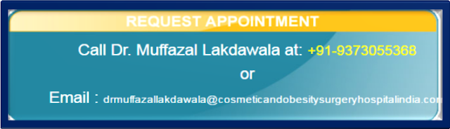 Contact Details of Dr. Muffazal Lakdawala