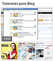 Pinterest: Tutoriales para blog