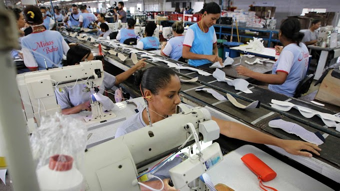 Bahia lidera o Nordeste com geração de 10 mil postos de trabalho em abril