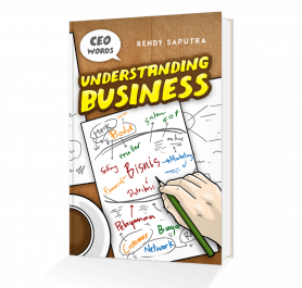 Buku Understanding Business Rendy Saputra