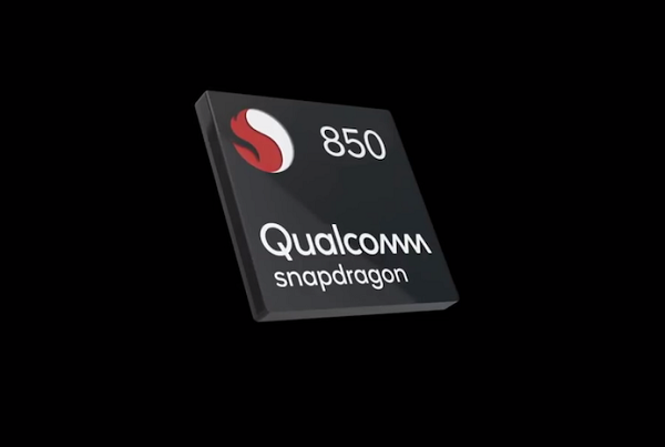 Computex 2018: Qualcomm Snapdragon 850 Mobile Compute Platform for Always-On, Always-Connected Windows 10 PCs announced