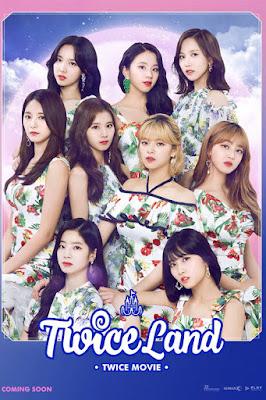 Twiceland: twice movie (2019) bluray | ganool su.
