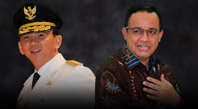 Tanggapan Para Paslon Di Pilkada DKI Jakarta