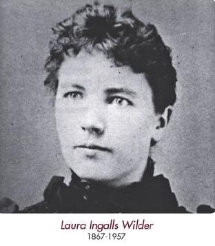 The History Nut Of Missouri Laura Elizabeth Ingalls Wilder
