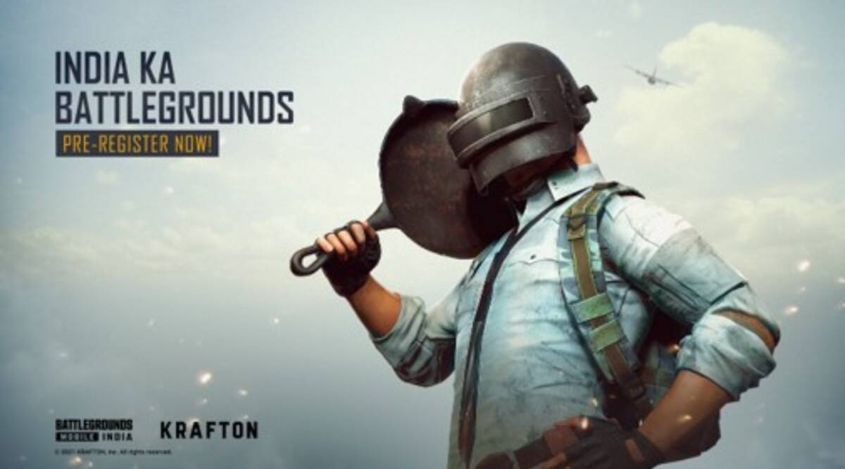 PUBG Mobile India Relaunch Battlegrounds Mobile India release date leaked