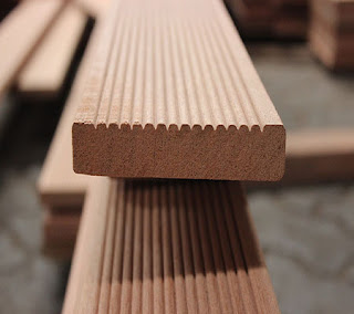 jenis-jenis lantai kayu