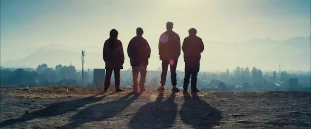 Película chilena 'Piola' fija pre-estreno en línea