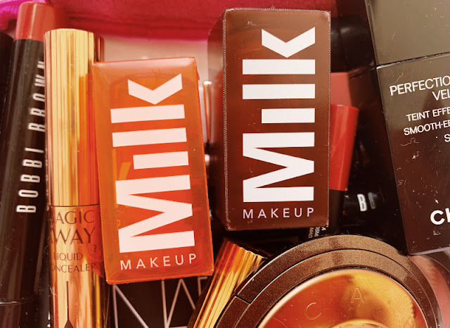 Milk Makeup Glow Oils Review