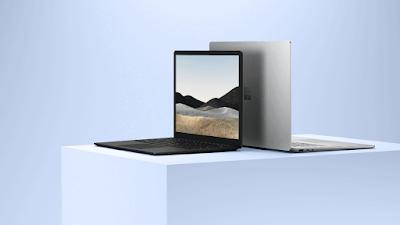 Microsoft ประกาศ พร้อมส่ง Surface Laptop 4 รุ่นใหม่ล่าสุด ยกระดับประสบการณ์ขั้นสุดสู่ยุคการเรียนและทำงานแบบไฮบริด