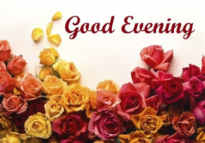 Good Evening Status in Hindi